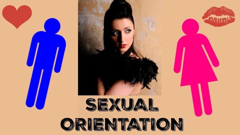Sexual Orientation Preference Learn British English Vocabulary Lesbian Gay Straight Bi 🌈