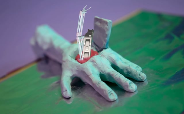 Tools of Our Own Reanimation! Science Stories about Frankenstein EP4