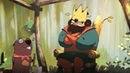 The King and the Beaver from Gobelins | Disney Favorite
