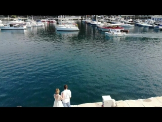 Фотограф в Черногории Хорватии Будва Котор (Макс Мота) Бекстейдж со сьёмки в Херцег-Нови
