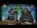 Скандал в прямом эфире. Станислав Егоров обвиняет Алексея Азаренко