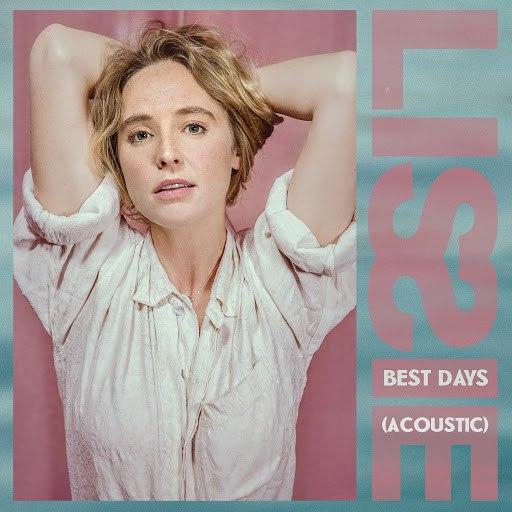 Lissie альбом Best Days (Acoustic)