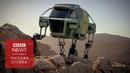 Hyundai показал революционный внедорожник будущего на выставке в Лас-Вегасе