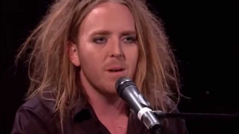 Tim Minchin The Pope Song