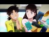 Kindaichi Shounen no Jikenbo Returns 2-ED2