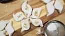 Ղուրաբիա Թխվածքաբլիթներ - Kurabia Butter Cookies - Heghineh Cooking Show in Armenian