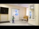 Выписка из роддома (Балашихинский родильный дом)