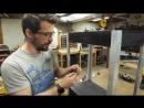 How to Make a Larger Vacuum Former/ Вакуумная формовка