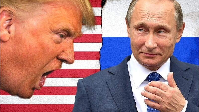 США на коленях. Россия торжествует! Вот что произошло