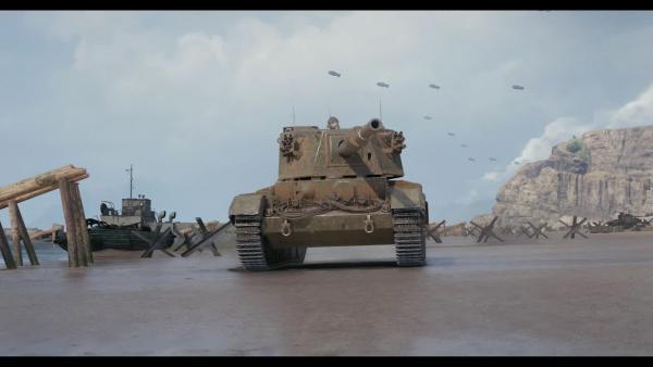 World of Tanks - Лучшие выстрелы 167