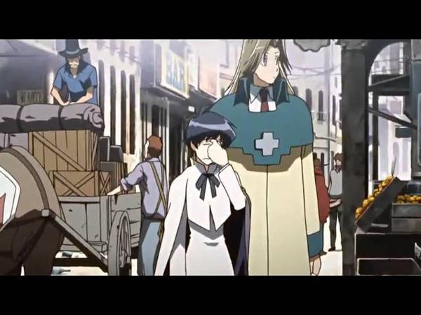 Anime mix AMV Аниме микс клип Dubstep Skrillex 200 Sub Divided Impulse 480