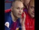 Его слёзы - это слёзы футбола!