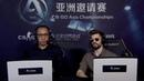 🇷🇺 CS:GO Asia Championships 2018 - ENVYUS vs HEROIC - by yXo Sleepsomewhile