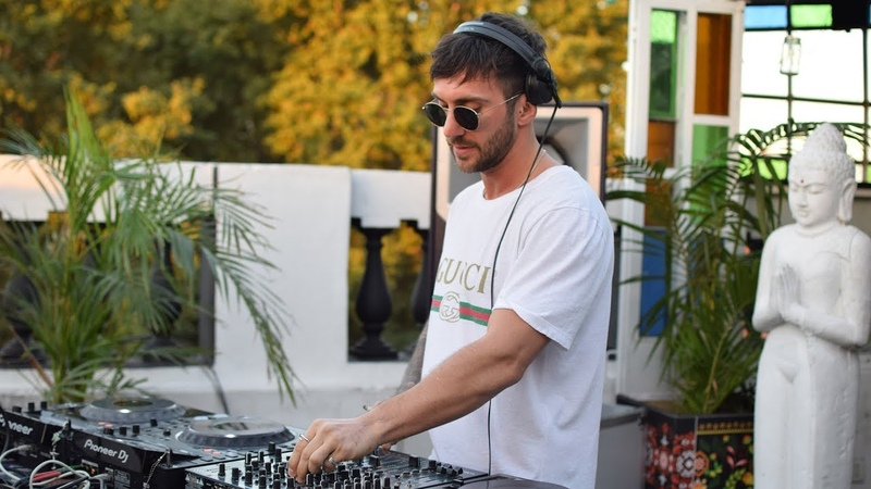 Hot Since 82 Buenos Aires Pop Up Party! (08.03.2018)