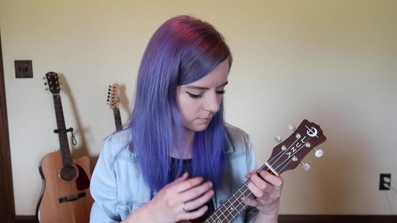 I wrote a song about being uninspired - Elise Ecklund rus subs || русские субтитры