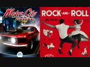 Рок-н-Ролл 50-х 60-х 70-х годов. Саундтреки из Игры Need for Speed _ Motor City