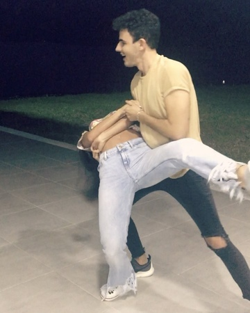 "Greeicy Rendon on Instagram ""Mariquis veni siempre... @santitalledo"""