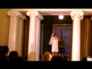 Моцарт Директор театра студенты 1 курса Гнесинки