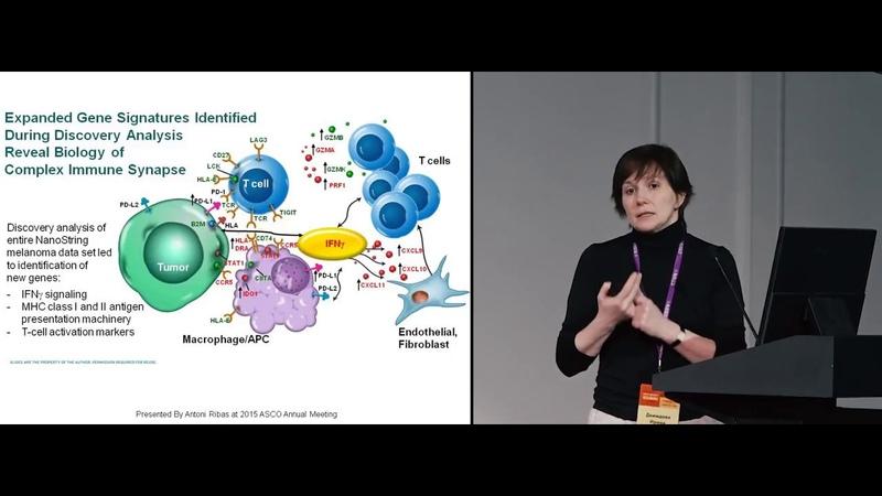 Молекулярная классификация меланомы и ее значение для клинициста Мнение молекулярного биолога