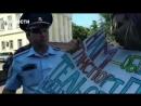 Жесткое задержание в Саратове 19 07 18