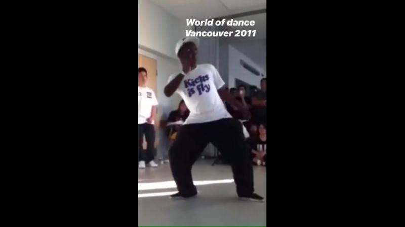 AJ MegaMan 2006-2018 путь танцора!