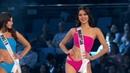 Топ 15 лучших моделей в купальниках - Мисс Вселенная 2018 показ бикини