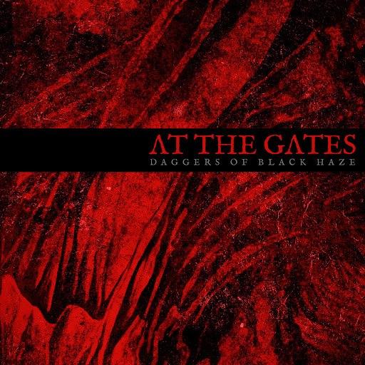 At the Gates альбом Daggers of Black Haze