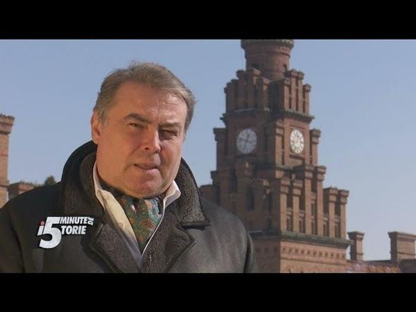 România Mare - Primul Centenar 5 minute de istorie - Universitățile din Chișinău şi Cernăuți