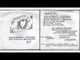 Inertia -- Dancebeat Attitude (Pop Anguish En Route) 7''
