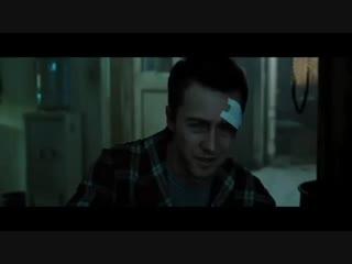 Бойцовский клуб • Цитаты из фильма • Fight Club (1999) • Tyler Durden • Where Is My Mind - The Pixies