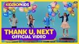 KIDZ BOP Kids - Thank U, Next (Official Video)
