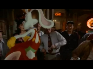 Roger Rabbit complet en francais