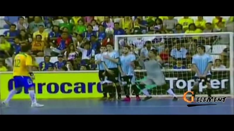 [g Element] Futsal ● Magic Skills and Tricks 2017