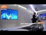 Matt Darey pres Li Kwan - Point Zero (Matt Darey &amp Carlos Martz remix)