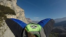 Wingsuit proximity flying in Europe