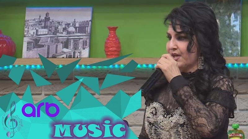 Almaz Saraylidan canli İFA (Seher-seher) - ARB Musiqi