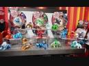 МАКСИМУС ДРАГОНОИД! Дека Бакуган! New York Toy Fair! Bakugan Battle Planet NYTF