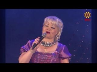 Антонина Лукина - Пурнăç урапи