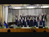грузинская и башкирская песни