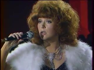 Алла Пугачева - Миллион алых роз (1983)