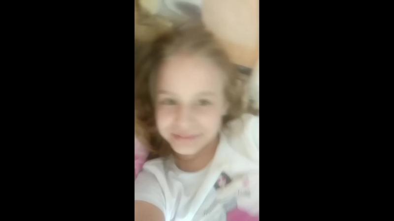 Виктория Ерёмина - Live