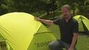 Двухслойная двухместная палатка Hopper S2 (2 кг) от компании Intents Outdoors (Новая Зеландия)