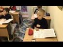 6 летки изучают буквы и звуки👩🏻🏫
