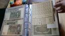 Part 3 Коллекция иностранных банкнот vol.3