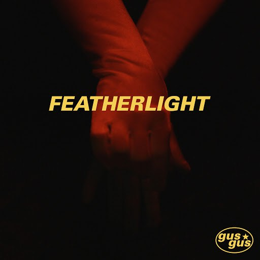 GusGus альбом Featherlight