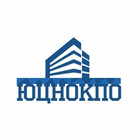 Логотип ЮЦНОКПО