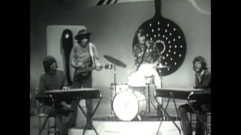 The Lovin Spoonful Summer In The City