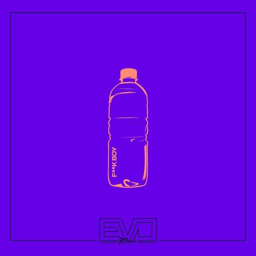 EVO альбом Fuck Boy