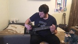 Niemand (OOMPH! Guitar & Bass cover) with Dero Goi vocals