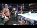 Hiroshi Tanahashi(с) vs. Giant Bernard Match for the IWGP Heavyweight Title (New Japan Soul)